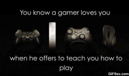 gamer-love