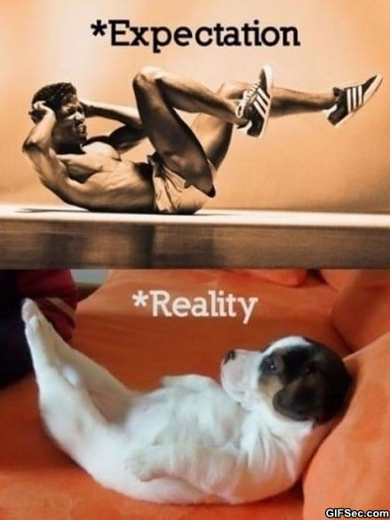How I do sit ups meme lol humor funny pictures funny photos funny