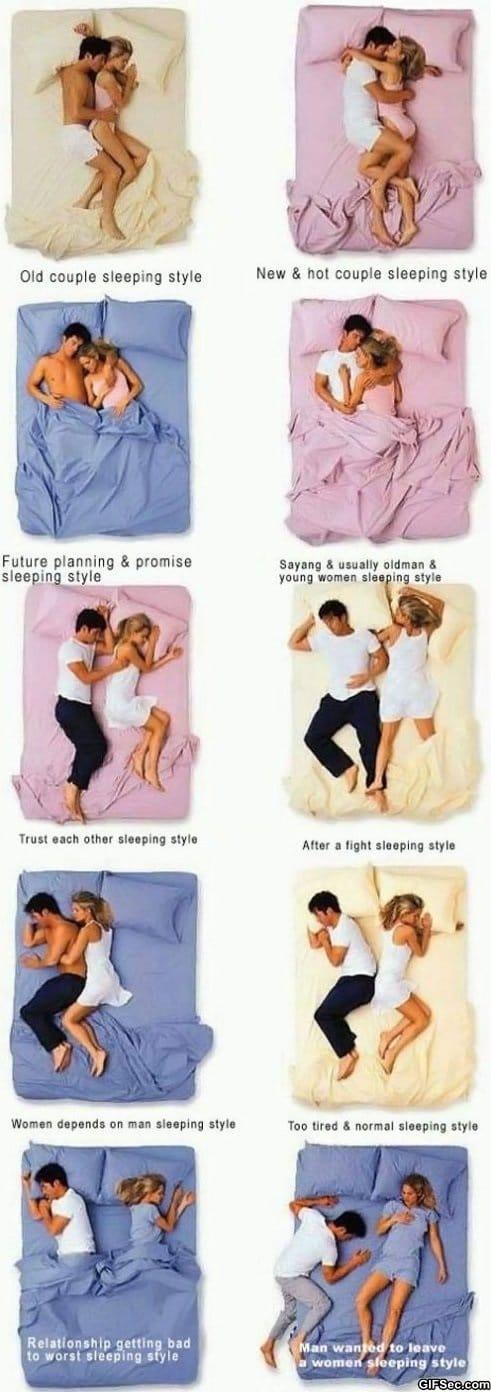 how-couples-sleep