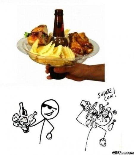 how-real-men-eat
