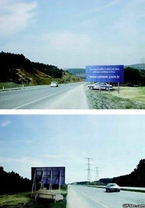 how-to-troll-speeding-motorists
