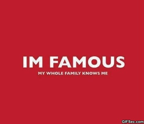 im-famous