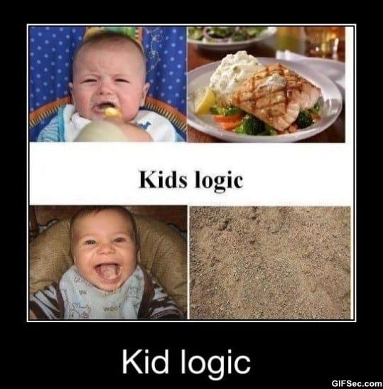 kids-logic