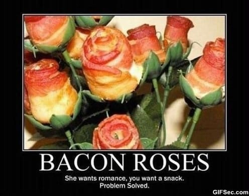 lol-bacon-roses