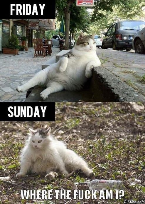 lol-weekends