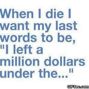 last-words