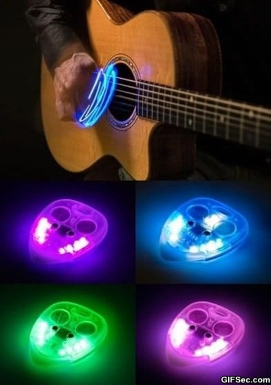 light-picks