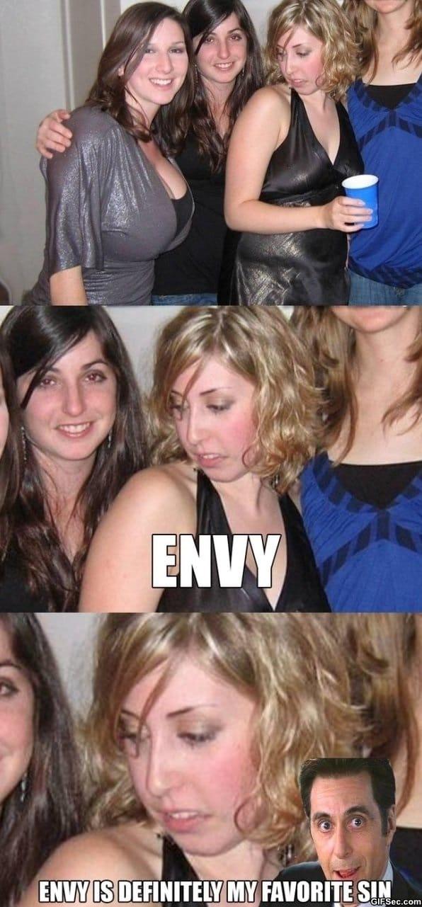 meme-envy
