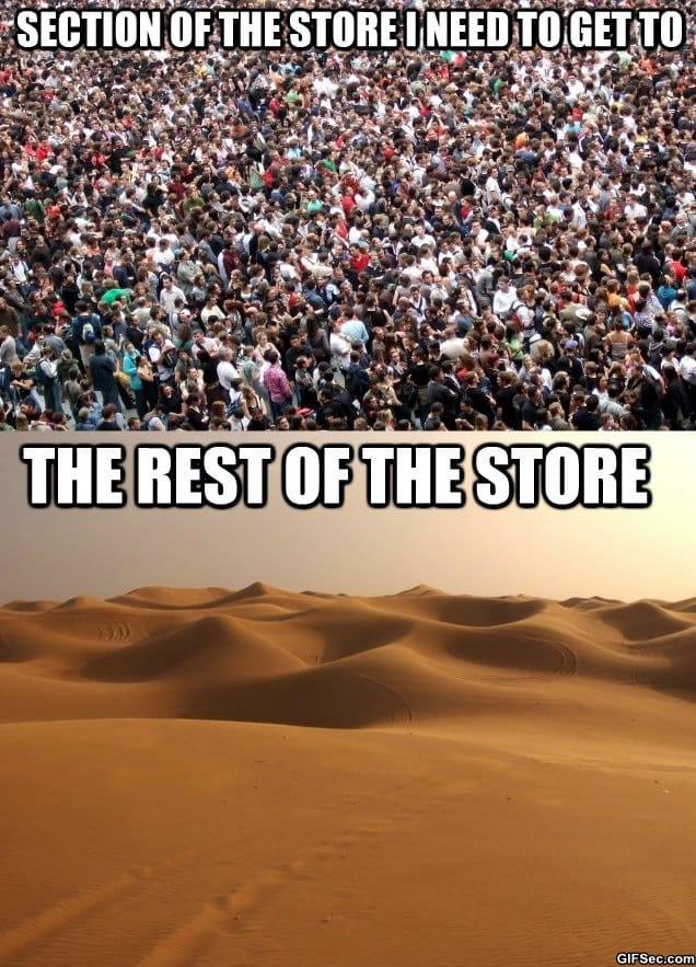 meme-shopping-problem