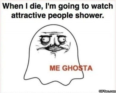 me-ghosta
