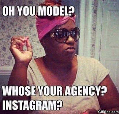 model-meme