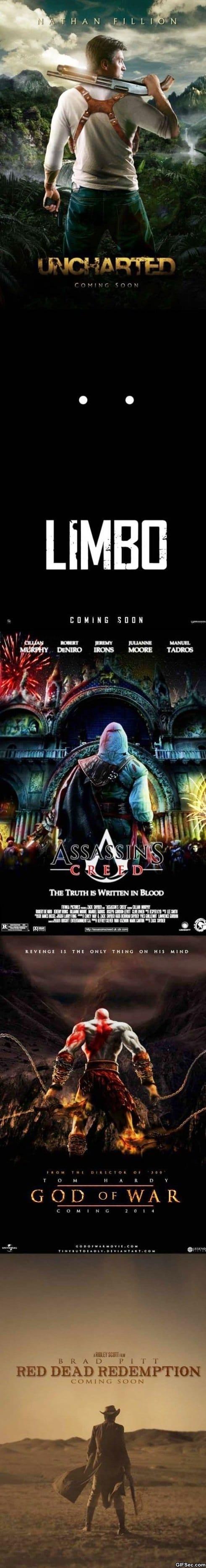 movie-adaptations-of-popular-video-games