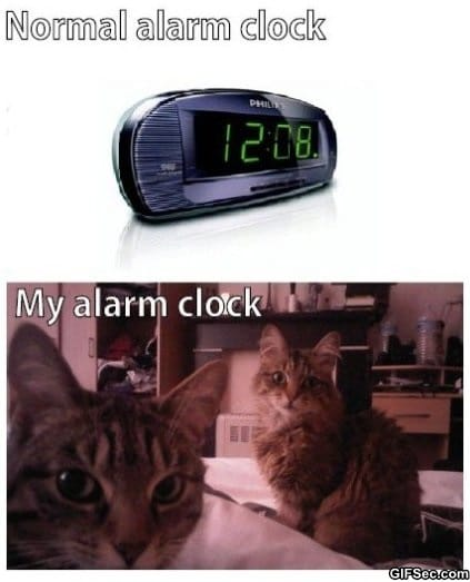 my-alarm-clock