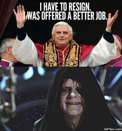 popes-new-job
