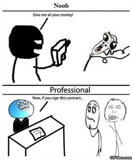 rage-comics-different-types-of-thieves