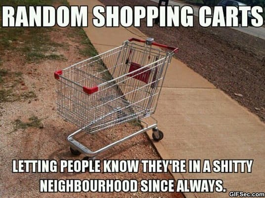 random-shopping-carts