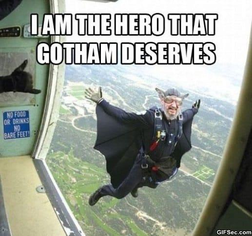 real-batman