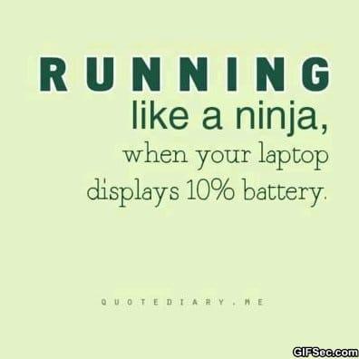 running-like-a-ninja