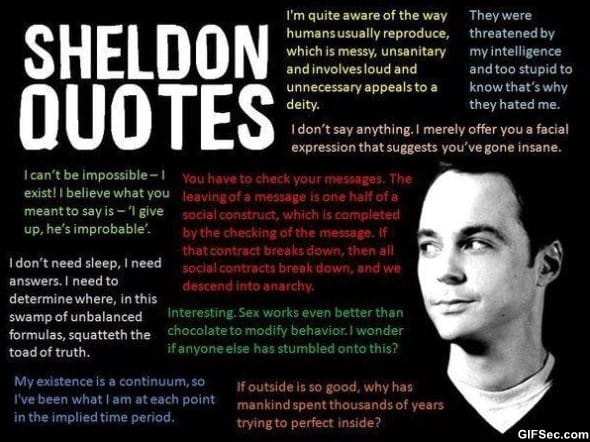 sheldon-quotes