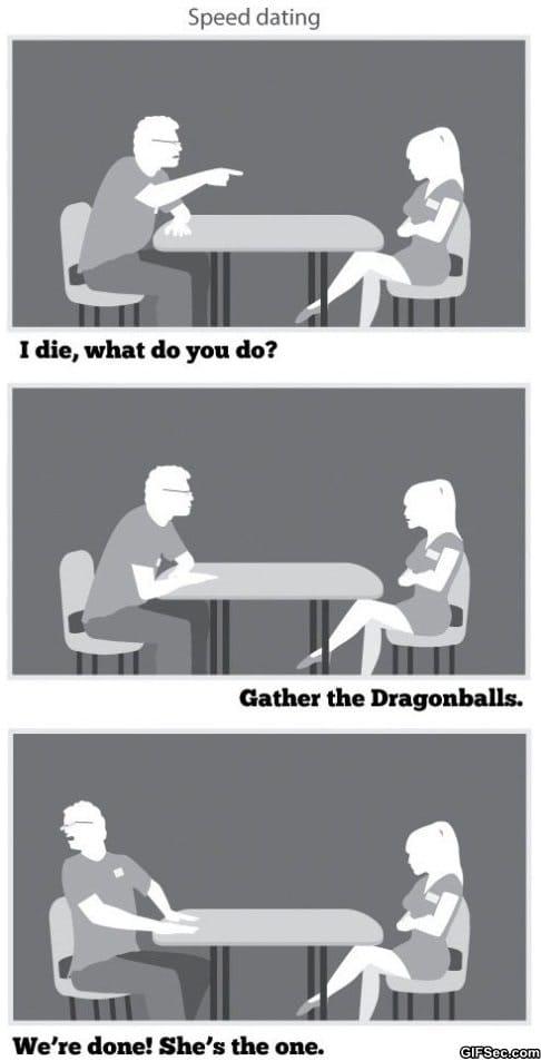 Dating blog funny