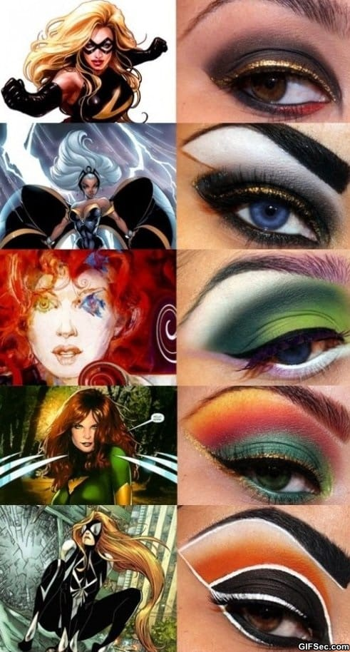 super-heroine-makeup
