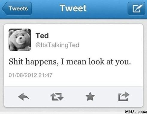 ted-has-spoken