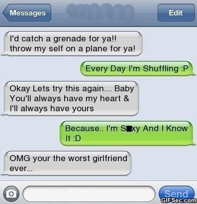text-message-worst-girlfriend-ever