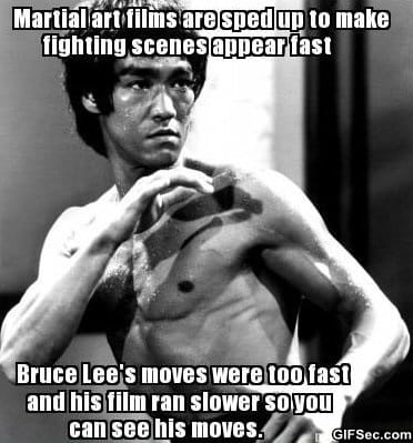 the-bruce-lee-way