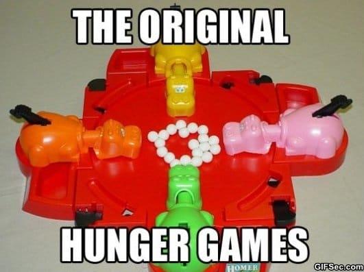 the-original-hunger-games