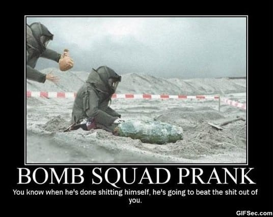 the-prank