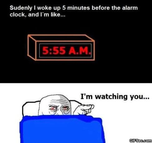 the-alarm-clock