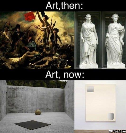 the-evolution-of-art
