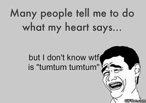 the-human-heart