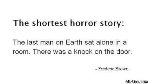 the-shortest-horror-story