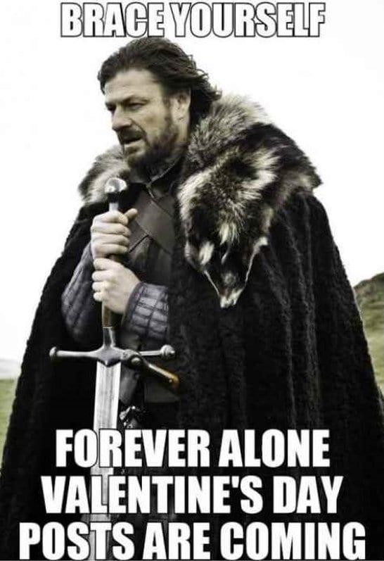 Funny Valentines Meme Tumblr : Funny meme valentines day lol
