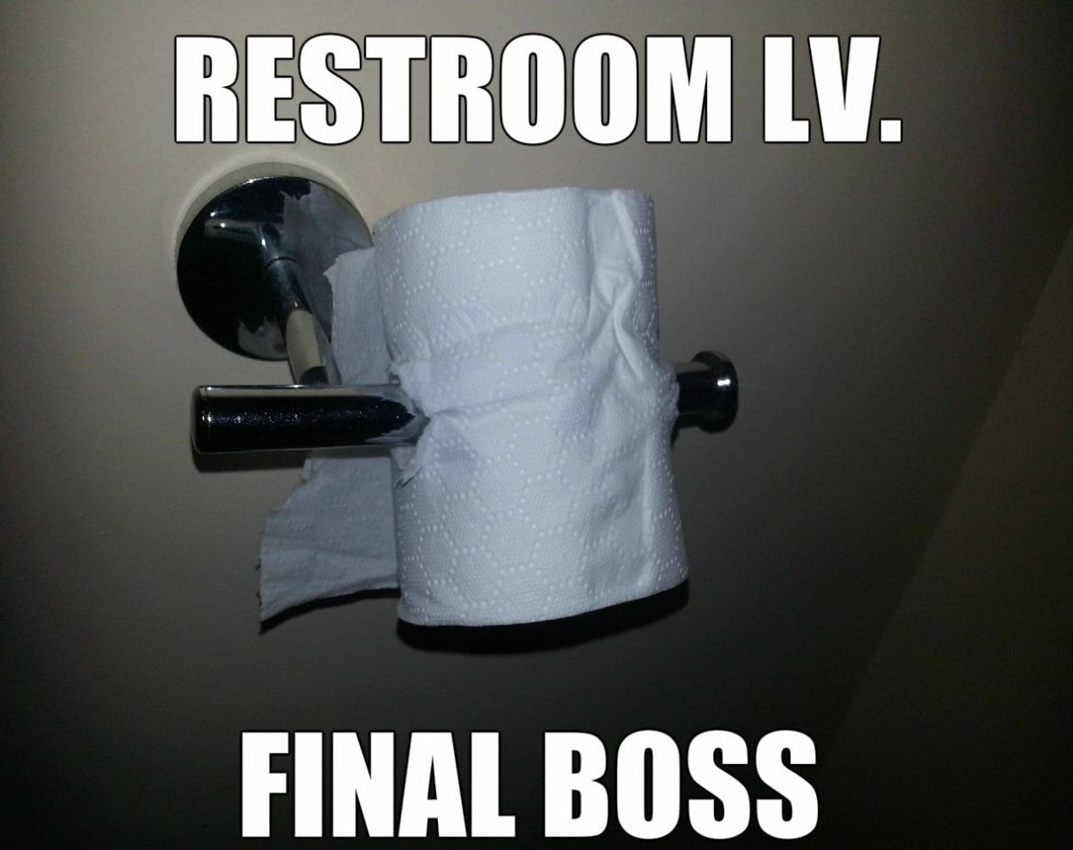 Funny Meme Pictures 2014 : Funny final boss meme and lol