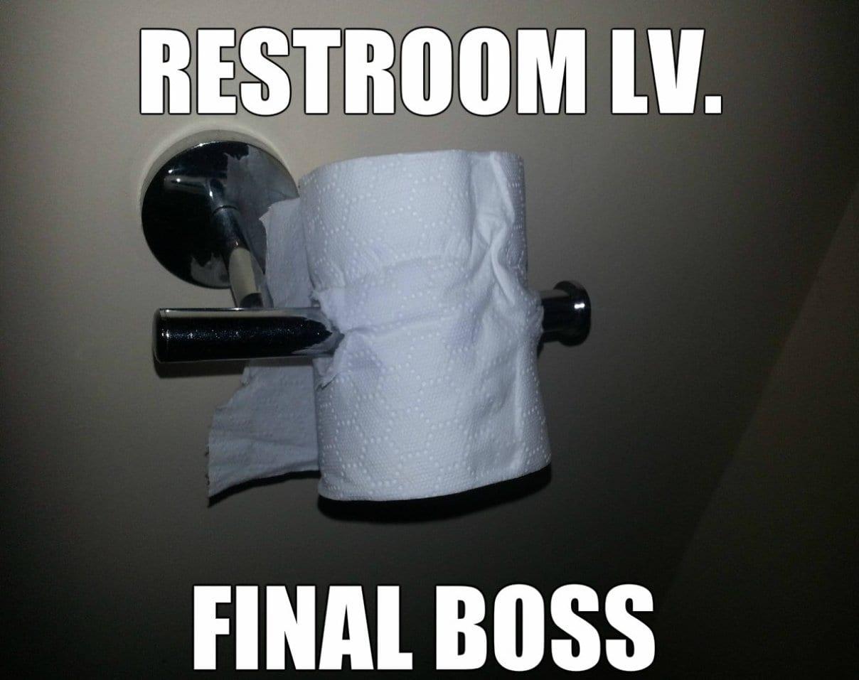 Funny 2014 Final boss MEME and LOL