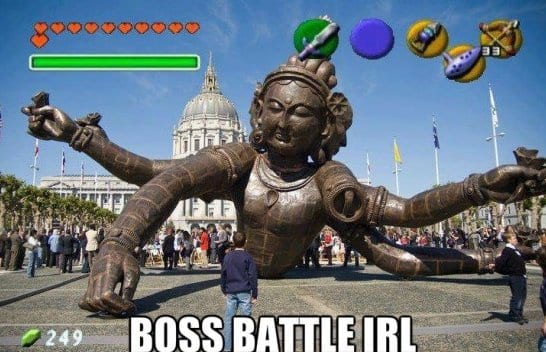 funny-boss-battle-meme-jokes-2014