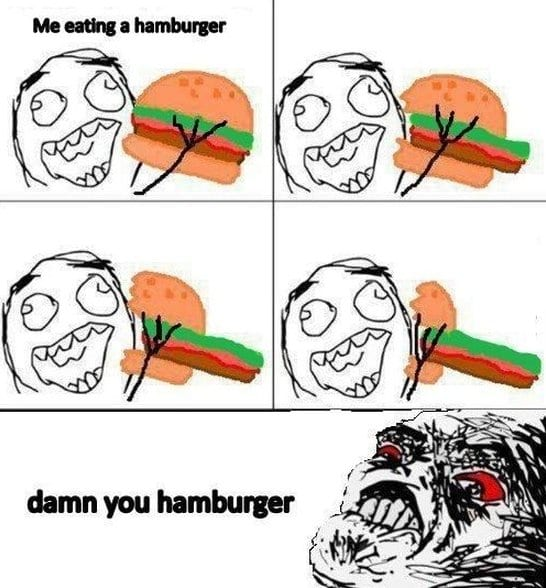 funny-damn-you-burger-meme-jokes