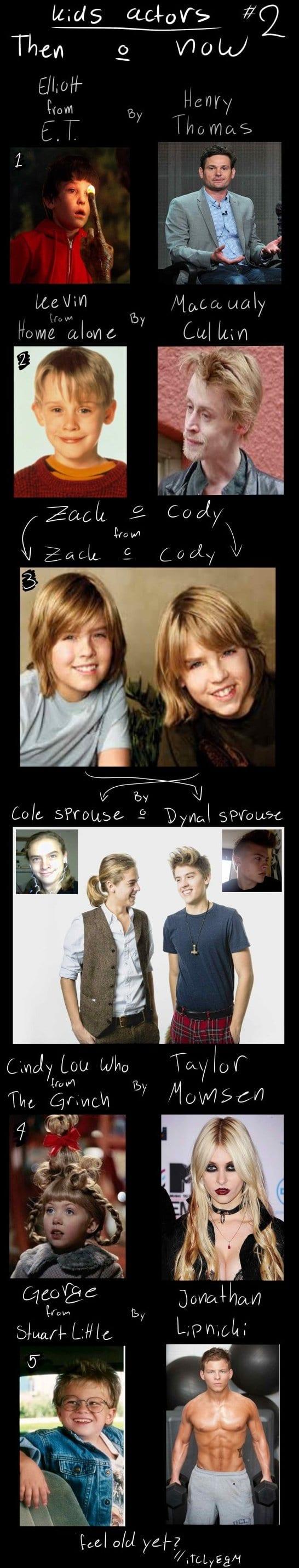 funny-kids-actors-then-vs-now-meme