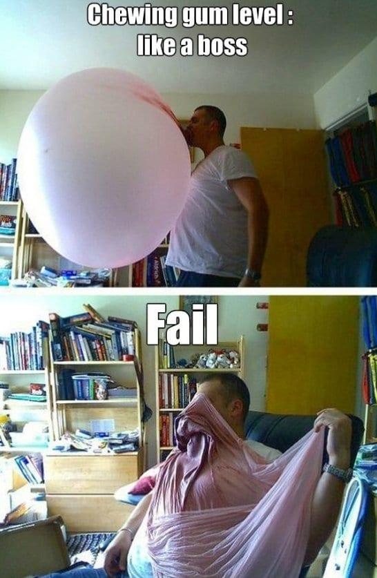 funny-memes-chewing-gum-fail-meme