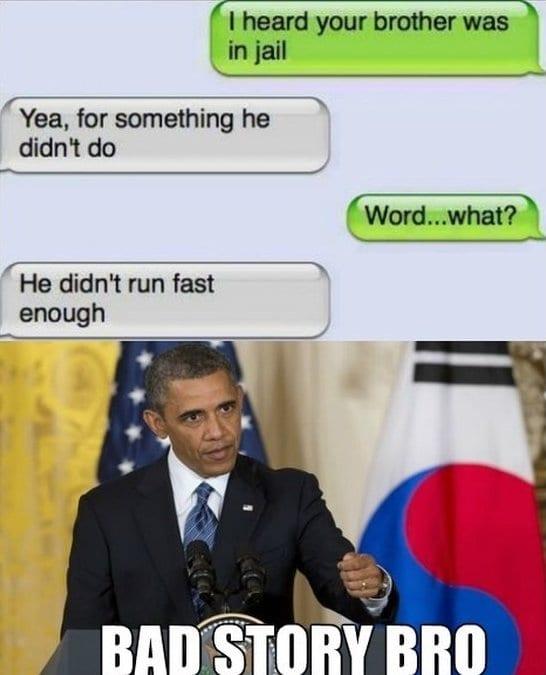 funny-not-fast-enough-dammit-joke
