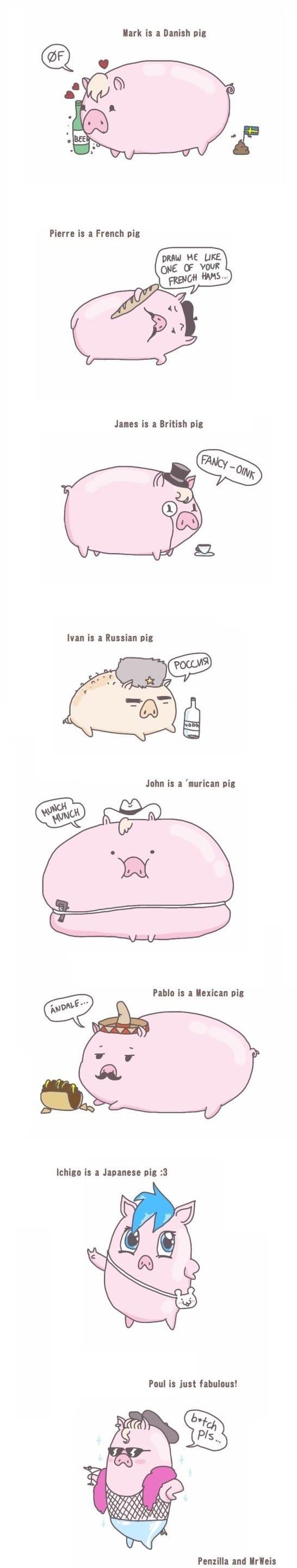 funny-pigs-memes