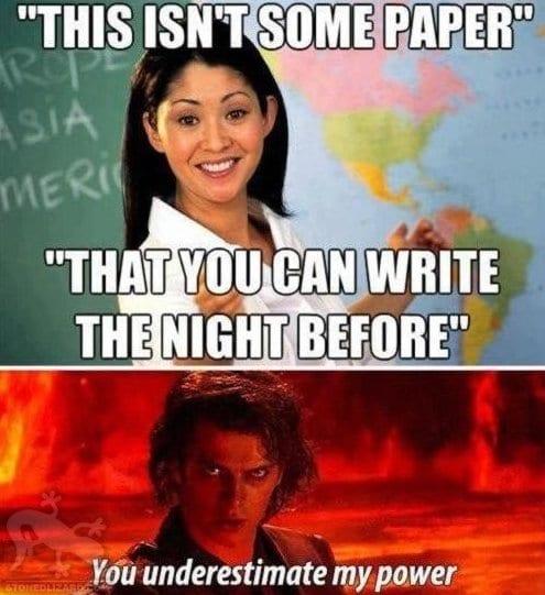 funny-you-underestimate-my-power-meme-2014