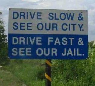 haha-drive-slow-meme-lol