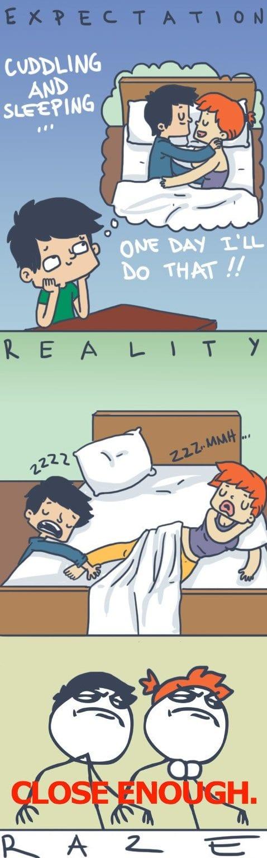 sleeping-with-the-girlfriend-lol-meme