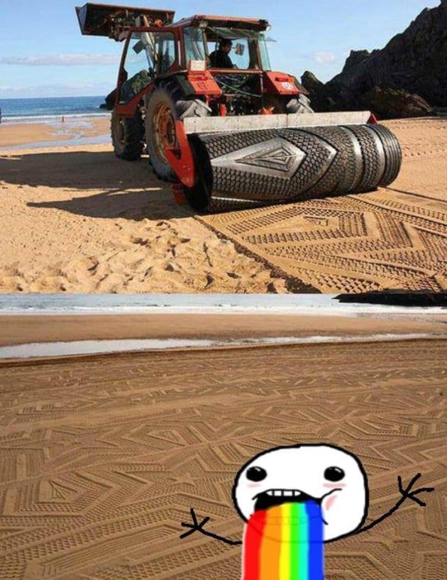 the-coolest-beach-on-the-earth-meme-2014