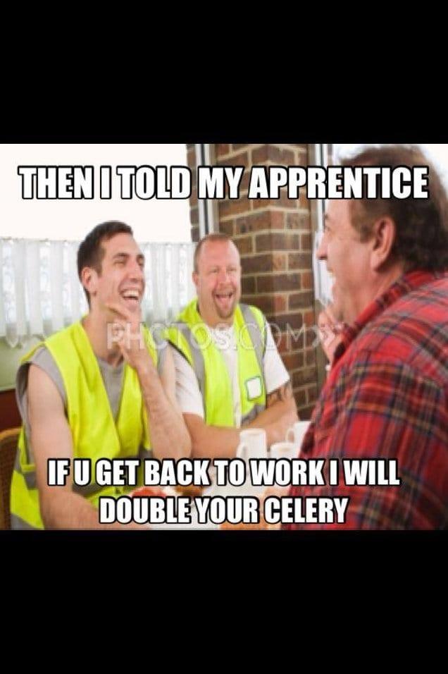 apprentice-prank