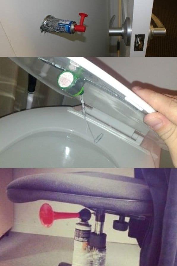 awesome-pranks