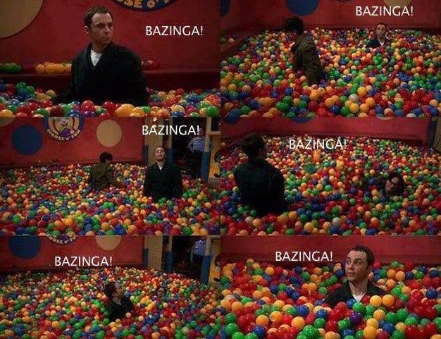 bazinga-meme